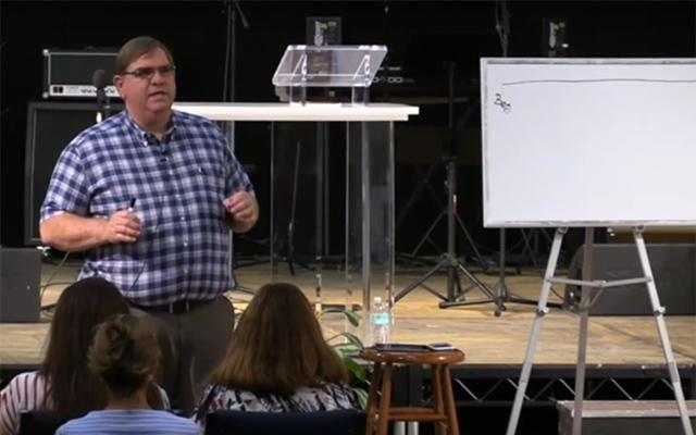 Teachings with Dr. Stuart Graham