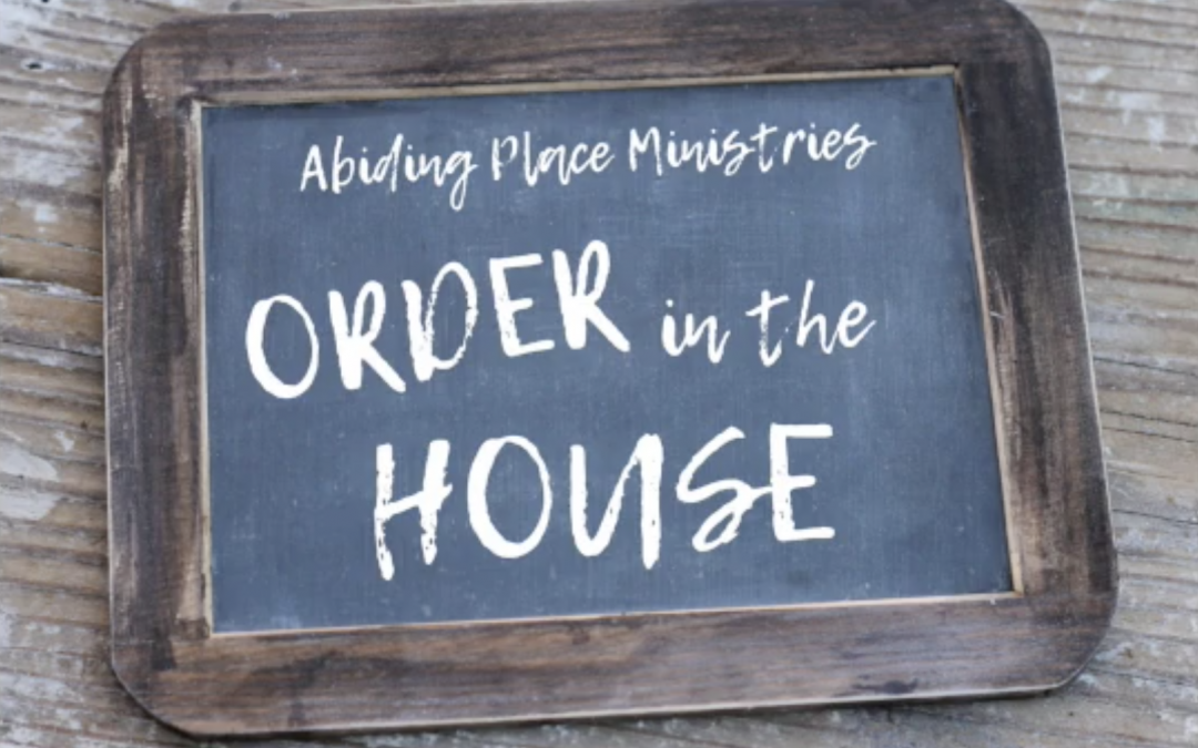 Order in the House – Series 1